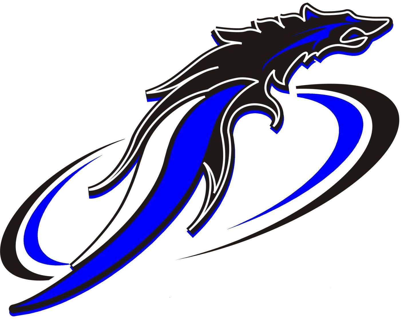 Stony brook seawolves logo-8913
